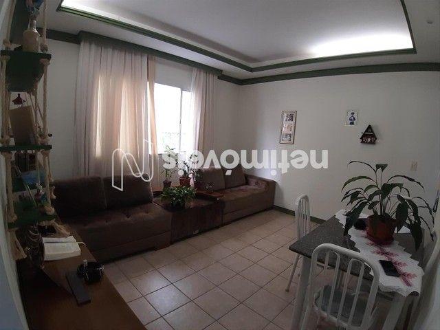 Apartamento à venda com 3 dormitórios em Serrano, Belo horizonte cod:750912 - Foto 2