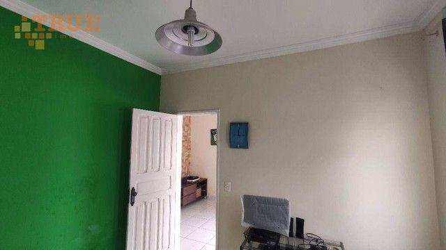 Casa com 3 dormitórios à venda, 150 m² por R$ 550.000,00 - Casa Amarela - Recife/PE - Foto 9