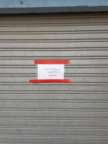 Aluguel de loja no Piraquê  - Foto 5
