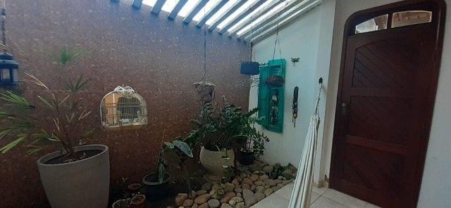 Excelente casa próxima ao parque de exposição no Vila Emurc - Foto 7