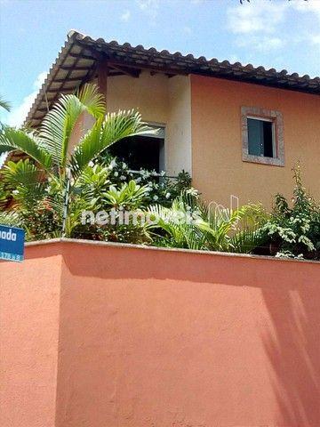 Casa de condomínio à venda com 3 dormitórios em Itatiaia, Belo horizonte cod:350492