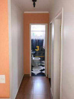 Apartamento à venda, Parque Bandeirantes I (Nova Veneza), Sumaré. - Foto 3
