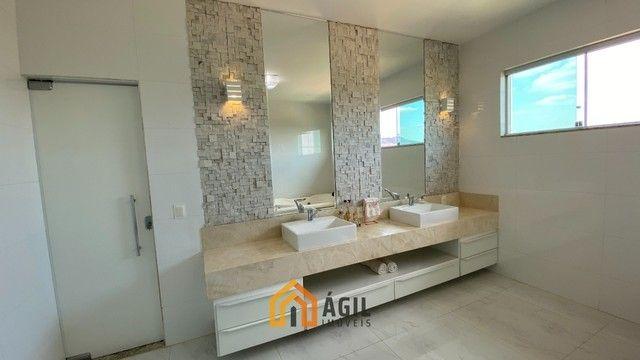 Casa à venda, 3 quartos, 1 suíte, 2 vagas, Residencial Ouro Velho - Igarapé/MG - Foto 18