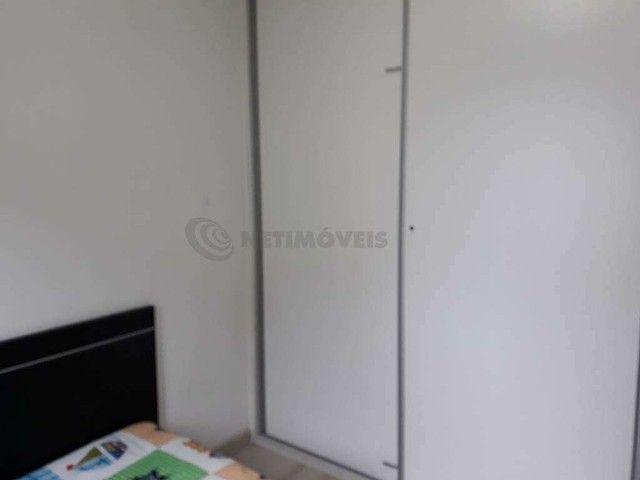Apartamento à venda com 4 dormitórios em Liberdade, Belo horizonte cod:394024 - Foto 18