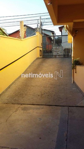 Apartamento à venda com 3 dormitórios em Paquetá, Belo horizonte cod:475209 - Foto 5