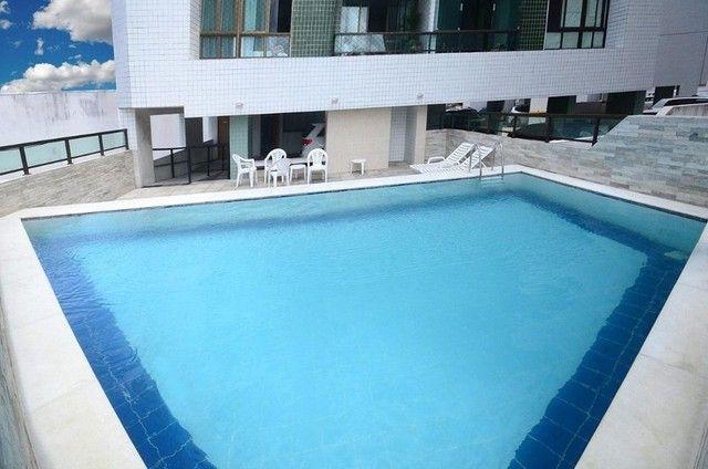 Apartamento com 3 quartos à venda, 82 m² por R$ 799.999 - Pina - Recife/PE - Foto 20