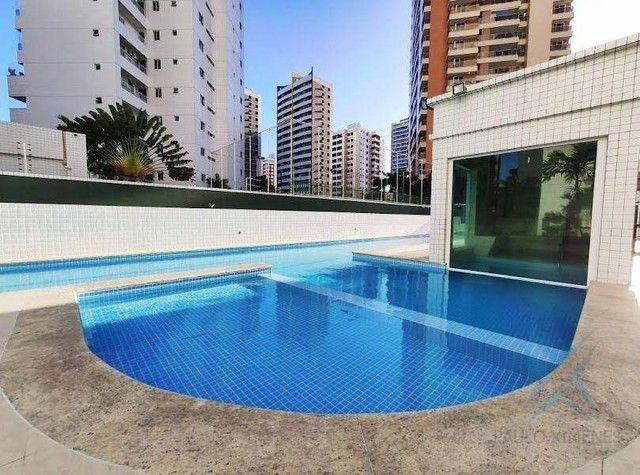 Apartamento à venda, 127 m² por R$ 860.000,00 - Aldeota - Fortaleza/CE - Foto 15