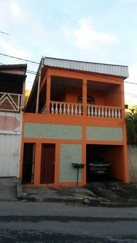 Venda de Duas casas no bairro Laranjeiras Betim