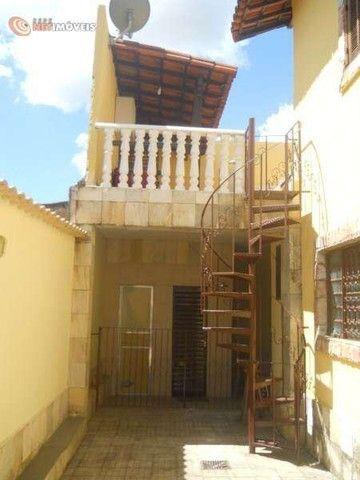 Casa de condomínio à venda com 4 dormitórios em Rio branco, Belo horizonte cod:470529 - Foto 18