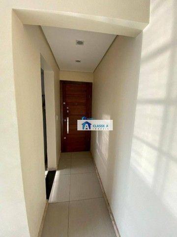 Belo Horizonte - Apartamento Padrão - João Pinheiro - Foto 3