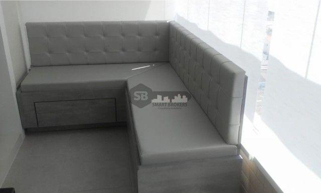Cobertura Duplex no Balneário do Estreito - Foto 7