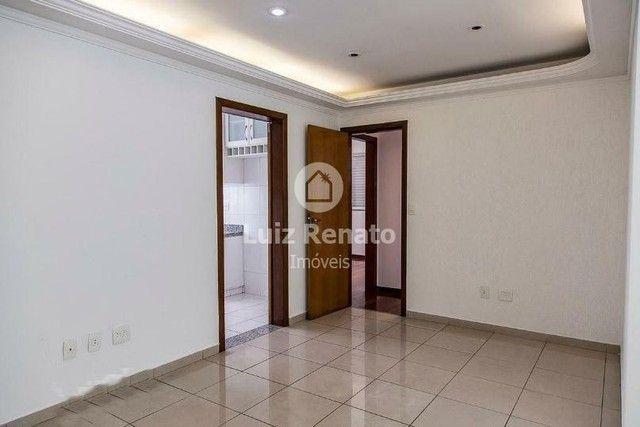 Apartamento para aluguel 3 quartos 1 suíte 2 vagas - Caiçaras - Foto 2