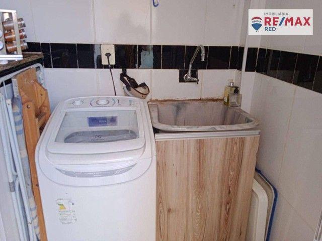 Apartamento com 3 dormitórios à venda, 80 m² por R$ 220.000,00 - Santo Agostinho - Conselh - Foto 9