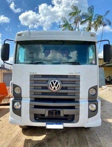 Caminhão Caçamba - Foto 11