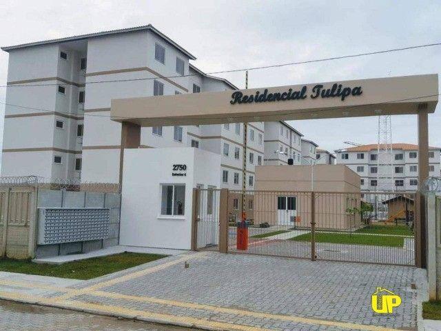 Apartamento Novo Próx ao Shopping Parangaba, 03 Quartos e Lazer Completo