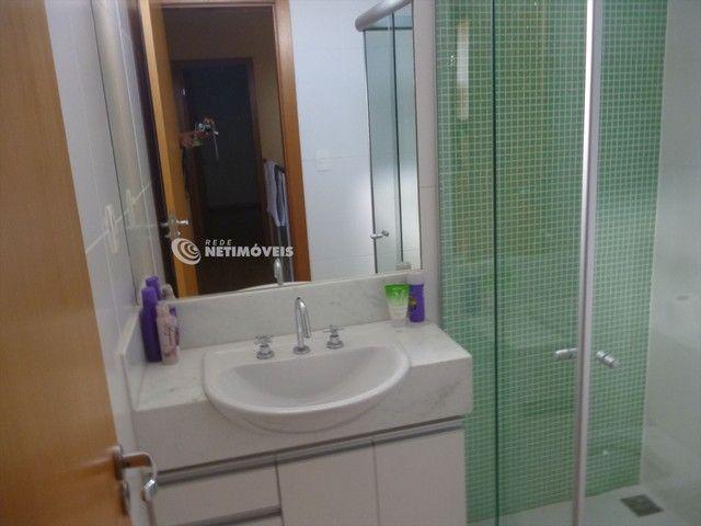 Casa de condomínio à venda com 3 dormitórios em Trevo, Belo horizonte cod:386940 - Foto 20