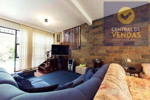 Casa à venda com 5 dormitórios em Santa amélia, Belo horizonte cod:168 - Foto 16