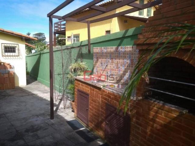 Casa com 4 dormitórios à venda, 505 m² por R$ 450.000,00 - Praia do Sudoeste - São Pedro d - Foto 11
