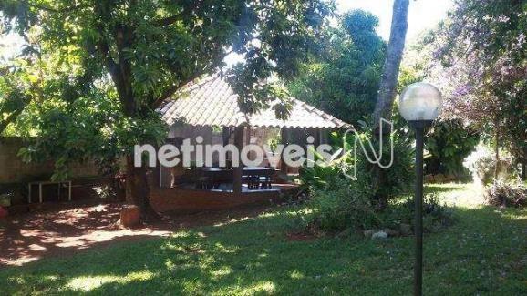 Casa à venda com 2 dormitórios em Braúnas, Belo horizonte cod:789152 - Foto 13