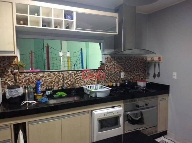 Casa com 3 dormitórios à venda, 200 m² por R$ 430.000,00 - Campo Redondo - São Pedro da Al - Foto 7