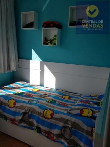 Apartamento à venda com 3 dormitórios em Santa amélia, Belo horizonte cod:306 - Foto 18