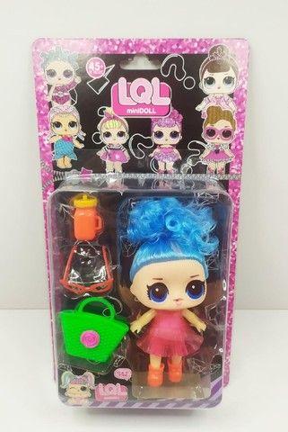 boneca lol - Foto 3