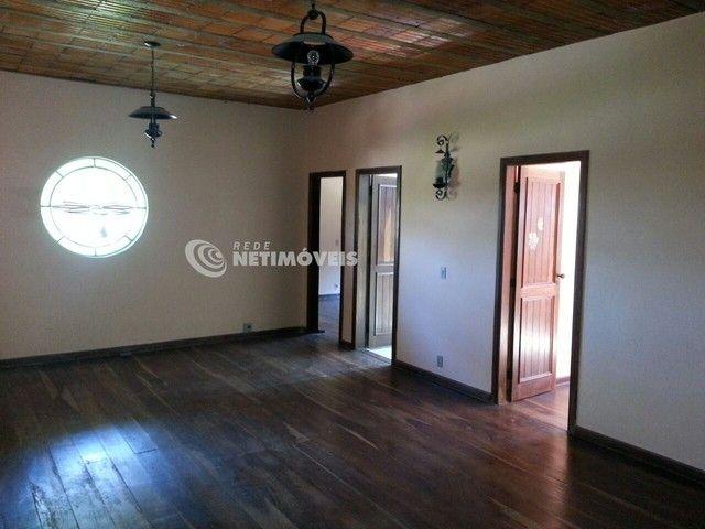 Casa à venda com 4 dormitórios em Trevo, Belo horizonte cod:429374 - Foto 12