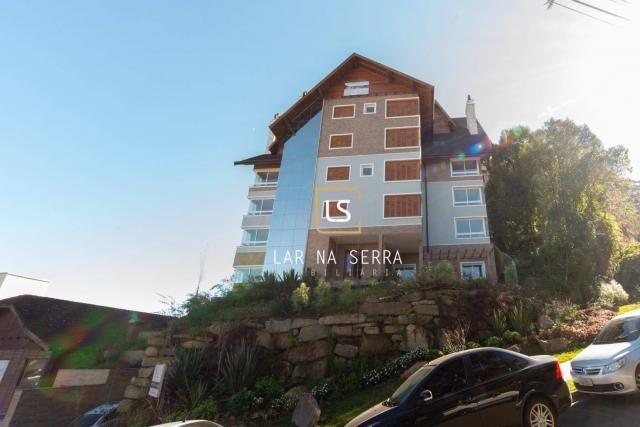 Apartamento com 3 dormitórios à venda, 199 m² por R$ 3.000.080,00 - Centro - Gramado/RS - Foto 3
