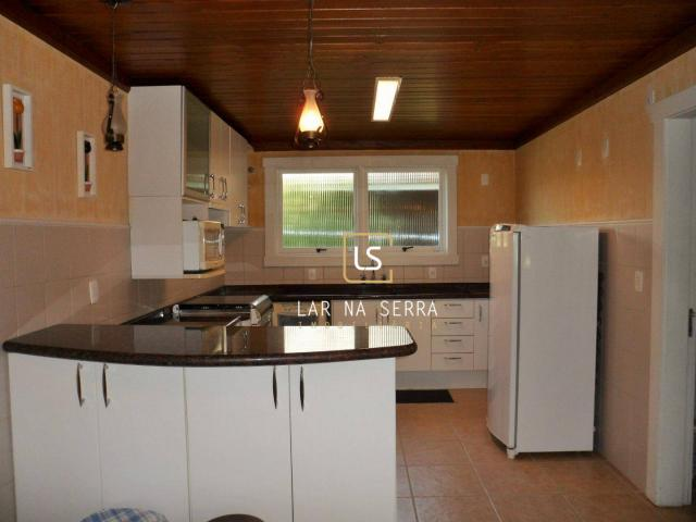Casa com 4 dormitórios à venda, 272 m² por R$ 2.300.000,00 - Laje de Pedra - Canela/RS - Foto 20