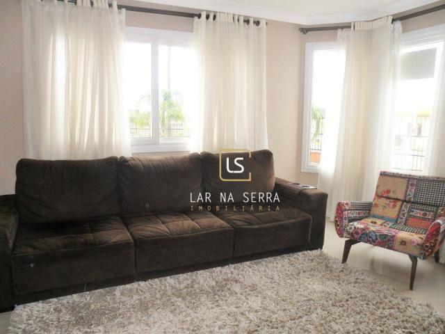 Casa com 3 dormitórios à venda, 120 m² por R$ 680.000,00 - Parque das Hortênsias - Canela/ - Foto 6
