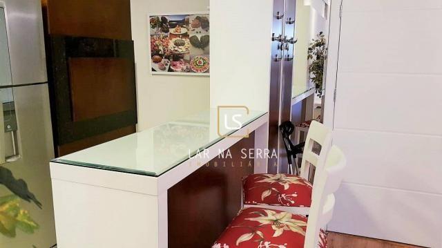 Apartamento com 2 dormitórios à venda, 129 m² por R$ 1.500.000,00 - Centro - Gramado/RS - Foto 10