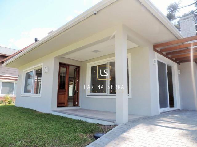 Casa com 3 dormitórios à venda, 175 m² por R$ 1.800.000,00 - Altos Pinheiros - Canela/RS - Foto 5