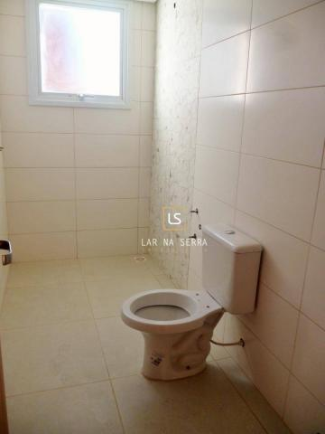 Apartamento à venda, 174 m² por R$ 1.694.582,61 - Centro - Gramado/RS - Foto 15