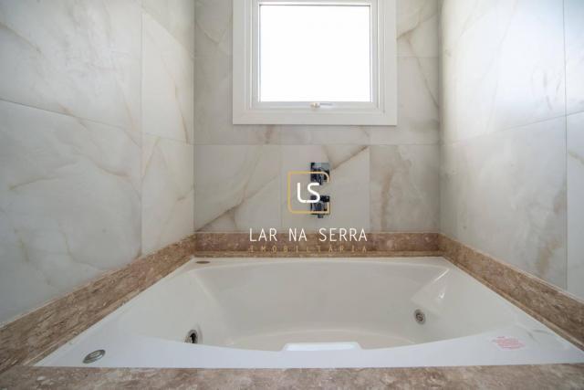 Apartamento com 3 dormitórios à venda, 199 m² por R$ 3.000.080,00 - Centro - Gramado/RS - Foto 14