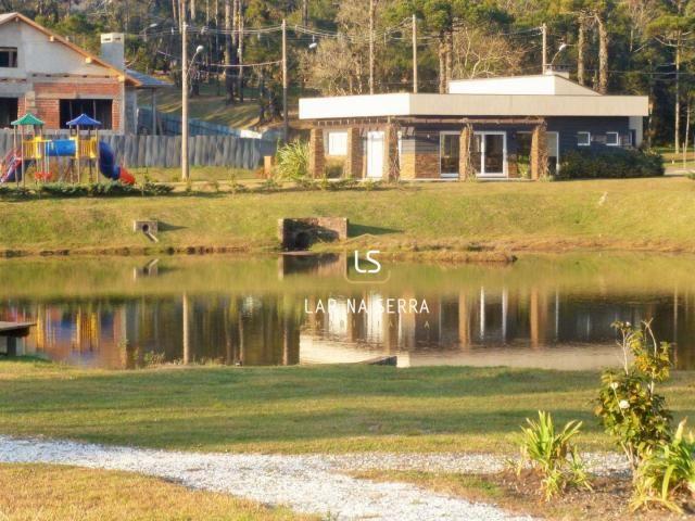 Terreno à venda, 701 m² por R$ 600.000,00 - Altos Pinheiros - Canela/RS - Foto 6