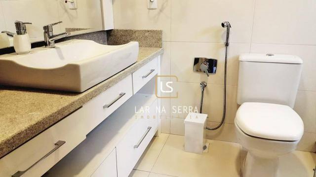 Apartamento com 2 dormitórios à venda, 129 m² por R$ 1.500.000,00 - Centro - Gramado/RS - Foto 15