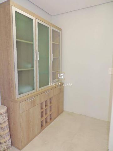 Casa com 3 dormitórios à venda, 175 m² por R$ 1.800.000,00 - Altos Pinheiros - Canela/RS - Foto 20