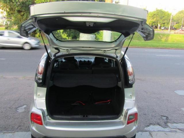 Citroën C3 Picasso GLX 1.6 Flex 16V 5p Mec. - Foto 9