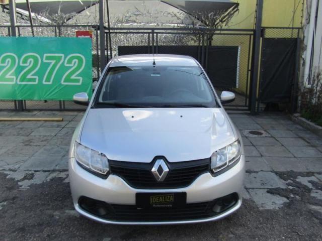 Renault LOGAN Expression Flex 1.0 12V 4p - Foto 8