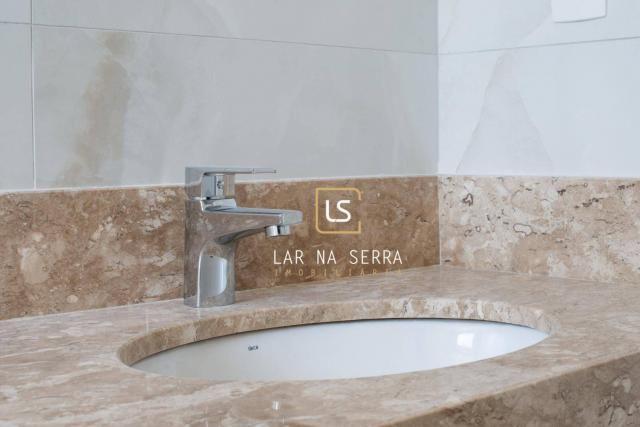 Apartamento com 3 dormitórios à venda, 199 m² por R$ 3.000.080,00 - Centro - Gramado/RS - Foto 15