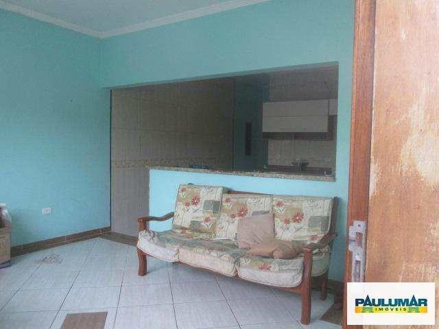 Casa com 2 dorms, Vila Seabra, Mongaguá - R$ 180 mil, Cod: 828516 - Foto 3