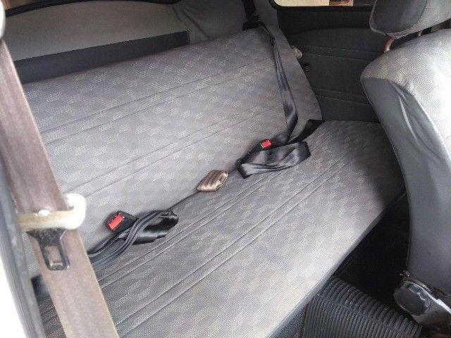 VW Fusca 1600 Ano 1995 R$15.000,00 - Foto 8