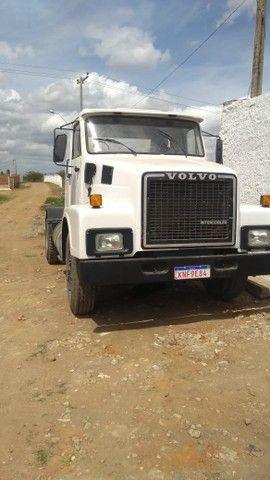 Volvo N12 Ano 1987 - Foto 11