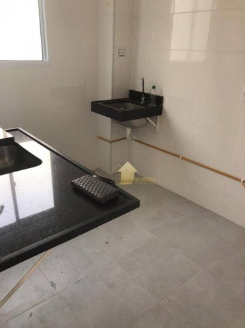 Apartamento com 2 dormitórios para alugar, 49 m² por R$ 1.100,00/mês - Jardim das Palmeira - Foto 16