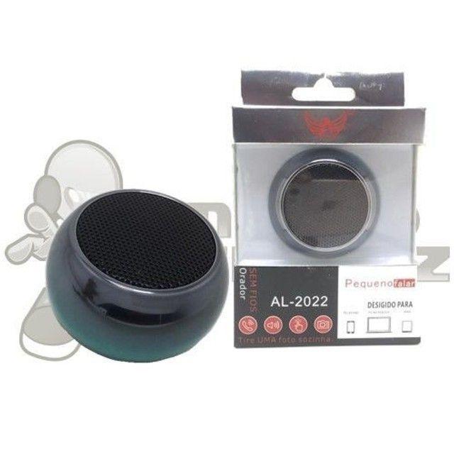 Mini Caixa De Som Altomex Al-2022 - Foto 2