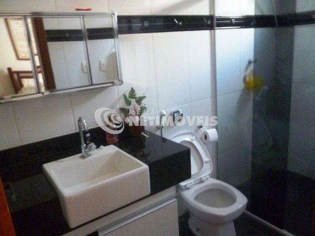 Casa à venda com 3 dormitórios em Trevo, Belo horizonte cod:440694 - Foto 9