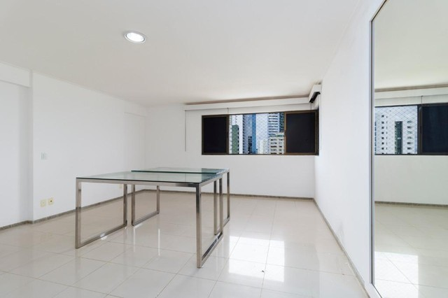 Apartamento com 4 quartos para alugar, 300 m² por R$ 13.500/ano - Pina - Recife/PE - Foto 20