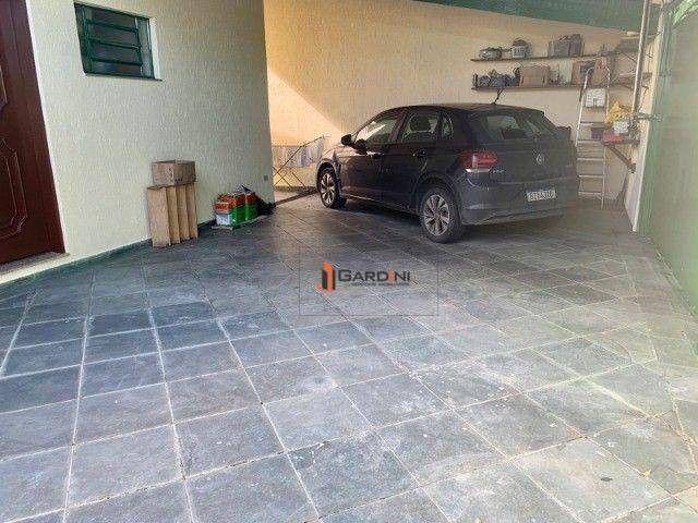 Mogi das Cruzes - Casa Padrão - Vila Suissa - Foto 8
