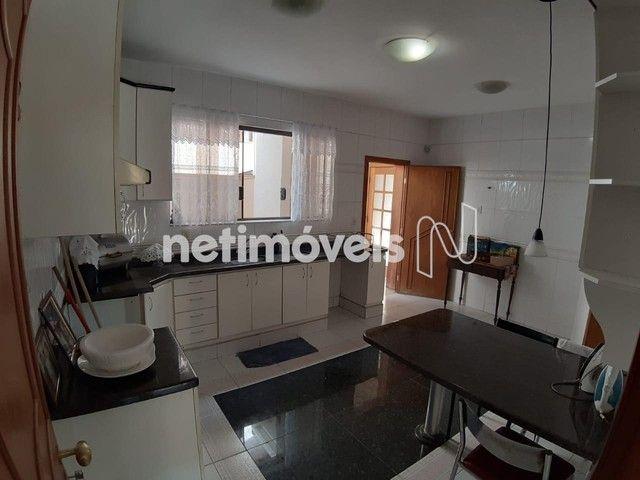 Casa à venda com 4 dormitórios em Castelo, Belo horizonte cod:155212 - Foto 14