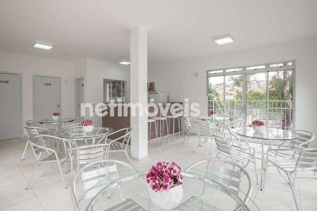 Apartamento para alugar com 2 dormitórios em Trevo, Belo horizonte cod:785593